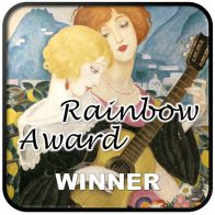 Rainbow Award Winner